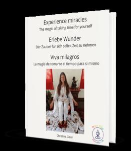E-Book erlebe Wunder